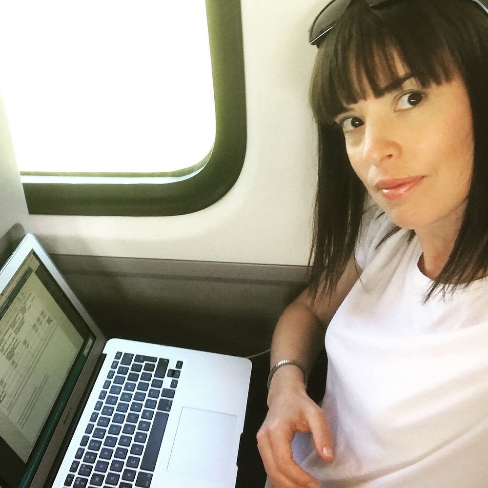 Katy Noble - Events and Marketing Freelancer Leeds