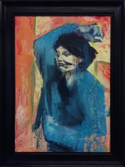 Philipa in distortion, 2015