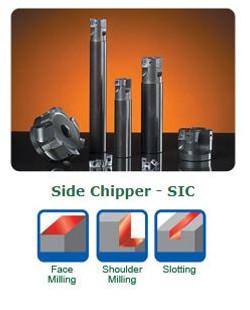 Side Chipper