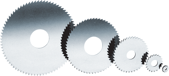 Solid Carbide Saws