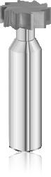 Solid Carbide Keyseat Cutters