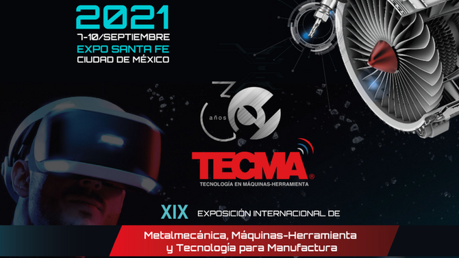 Expo TECMA 2021