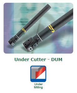 Under Cutter