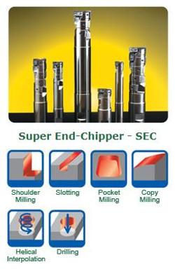 Super End Chipper