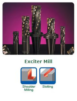 Exciter Mill