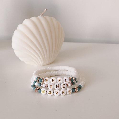 Eve - Set de 3 bracelets