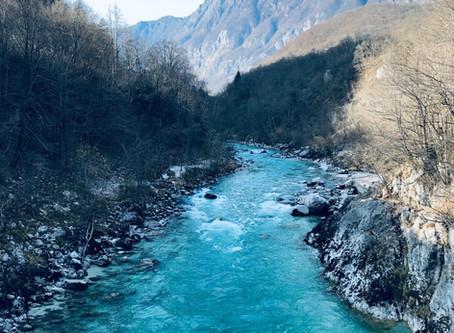 5 jours à la découverte de la Slovénie