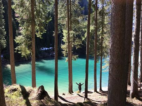 Dolomites - Alpes italiennes