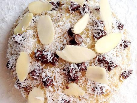 Bowlcake pépites de chocolat & noisettes