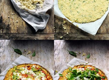 Pizza Healthy