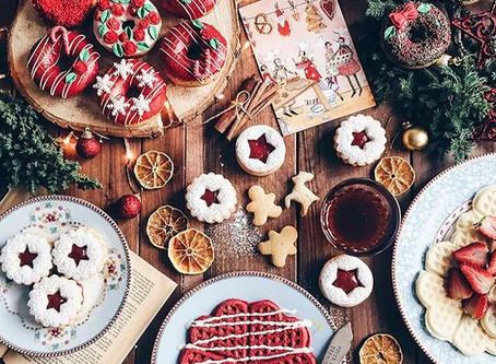 Pourquoi les fêtes ne font pas grossir?