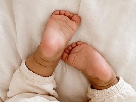 Et après les 3 premiers mois avec bébé?