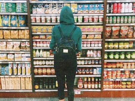Décoder les étiquettes alimentaires