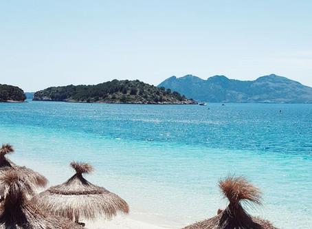 Majorque: quelques spots paradisiaques