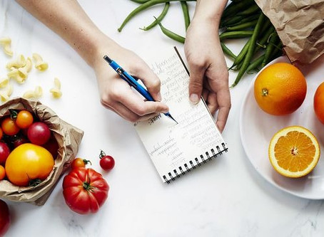 Stop aux régimes: on opte pour le rééquilibrage alimentaire