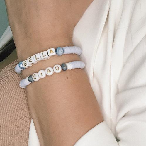 Bella - Set de 2 bracelets