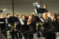 RHS Concert Band