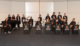 RHS Jazz Ensemble