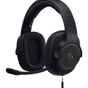 Logitech G433 Gaming Headset Review