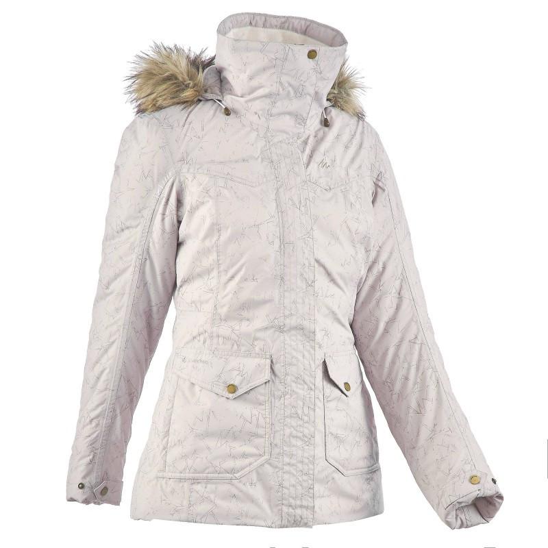 QUECHUA SH600 Women's Warm Snow Hiking Jacket £74.99