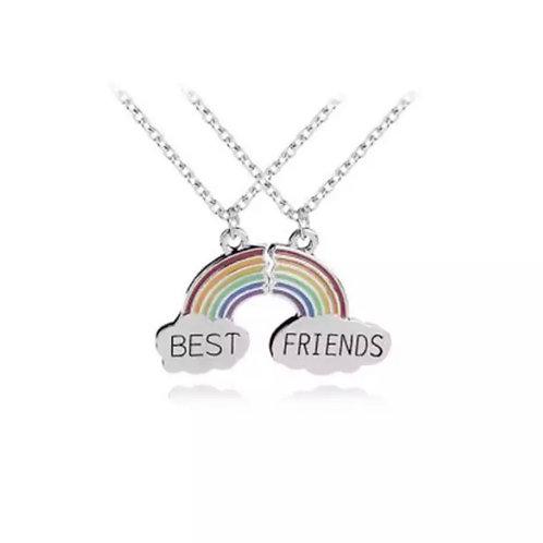 Mini Me - Best Friend Necklace
