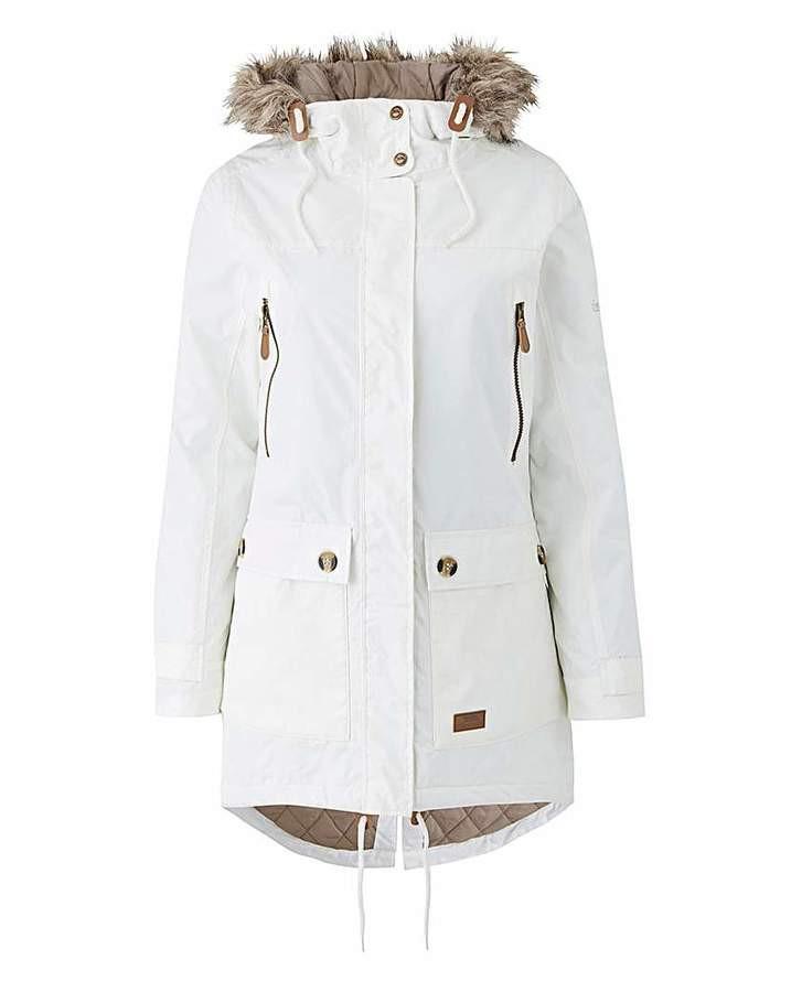 Trespass Clea Rain Jacket £85
