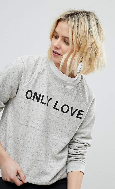 Whistles Exclusive Only Love Sweater (2)