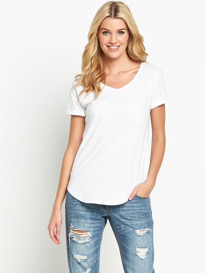 V by Very T-shirt