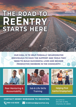 Road to Reentry