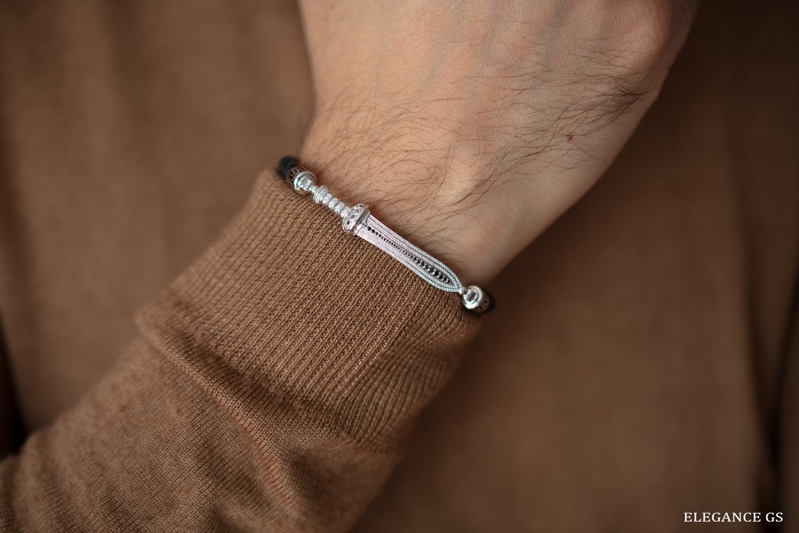 Bracelet CENTURION full pavé