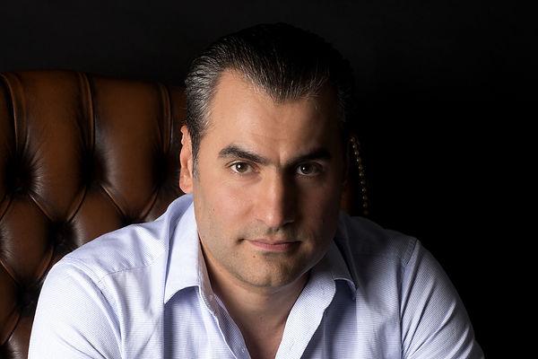 Gevorgyan Samson joaillier créateur fond