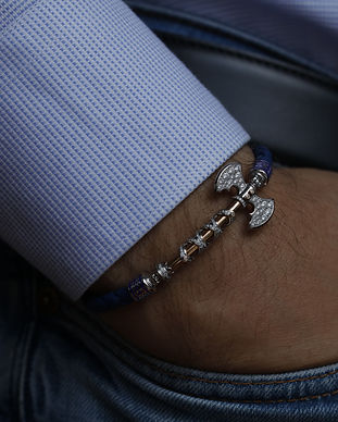 bracelet pour homme viking