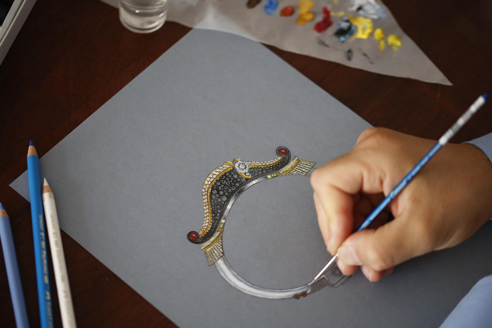 """Bracelet """"NAPOLEON"""""""