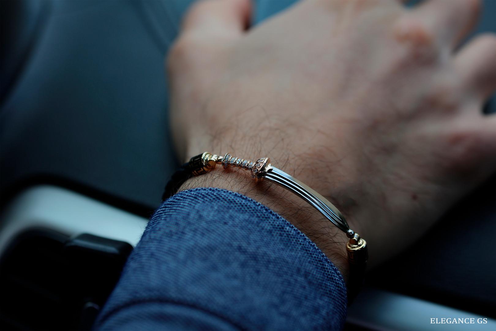 Bracelet CENTURION