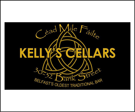 Kellys Cellars GNI MAG AWARDS