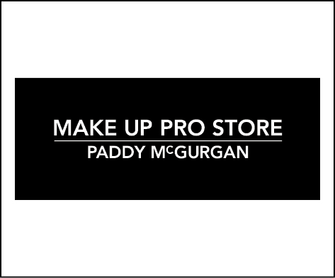Make Up Pro Store Paddy McGurgan GNI MAG AWARDS