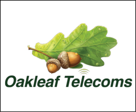 Oakleaf Telecoms GNI MAG AWARDS