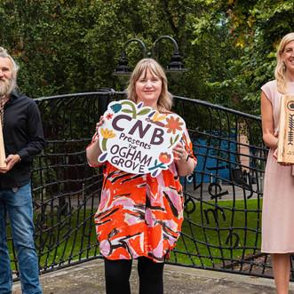 Belfast Harbour Announced As Culture Night 2021 Sponsor