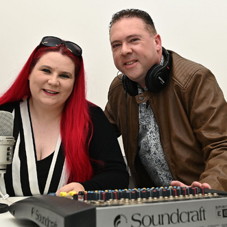 New Radio Station Belfast 247 Launches Competition To Find New Talent