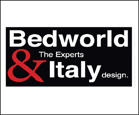 Bed World Italy Design GNI MAG AWARDS