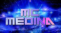 MC Medina Logo