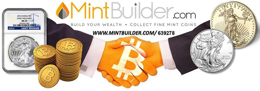 MC Medina MintBuilder Mint Builder