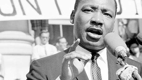 Dr. King Jr. and Seeking a True Brotherhood of Man
