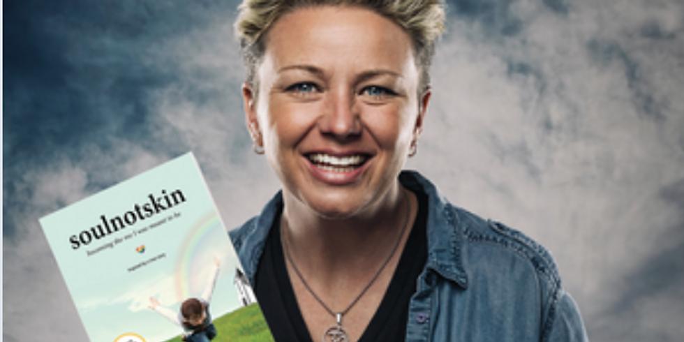 WEEK 2 - Read | Connect | Discuss with Jen SluMac