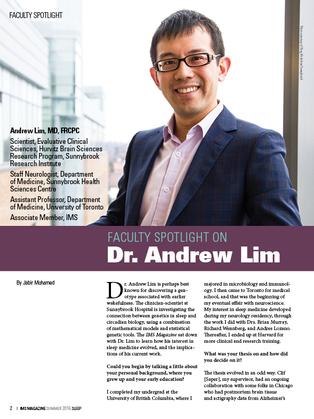 IMS Magazine Article Sample
