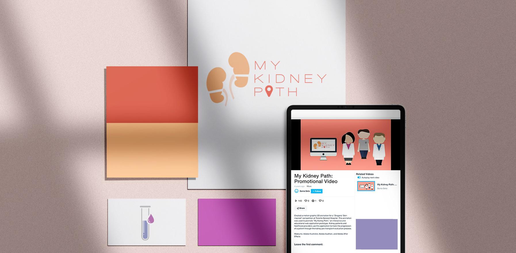 Website_portfolio_MyKidneyPath_branding.