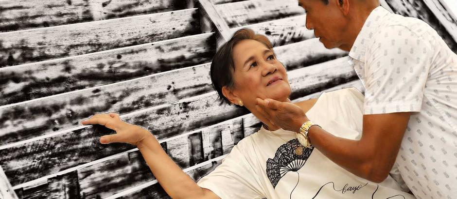 Amado & Lolita | Pangasinan Wedding Photographer | Engagement Session