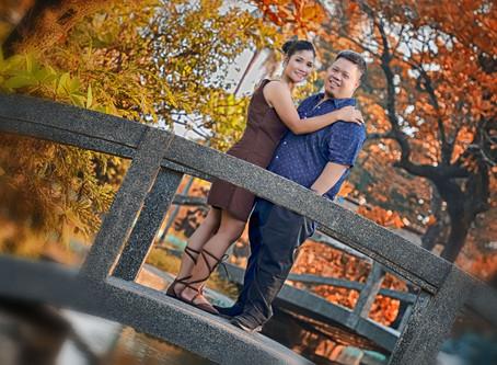 Paramio-Riola   Dagupan City Wedding Photographer   Engagement Session