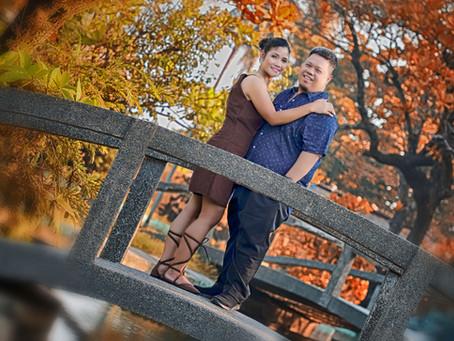 Paramio-Riola | Dagupan City Wedding Photographer | Engagement Session