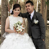 Pangasinan Wedding Photogra